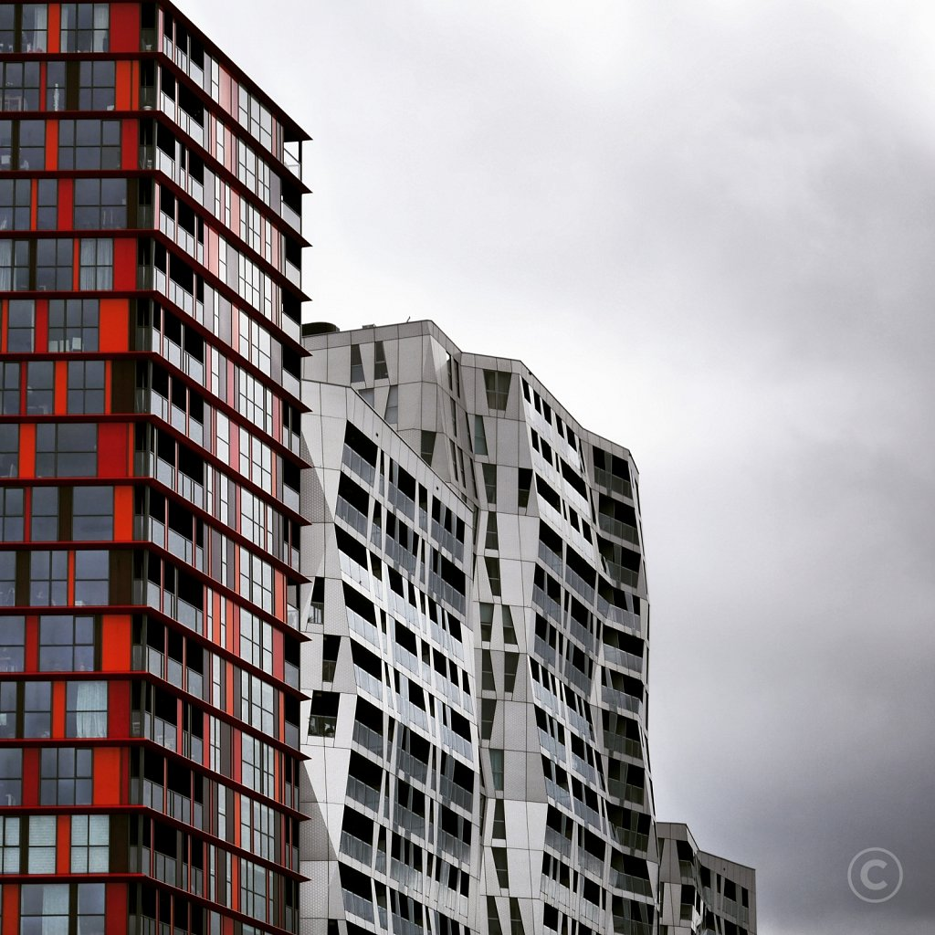 Building Design in Rotterdam